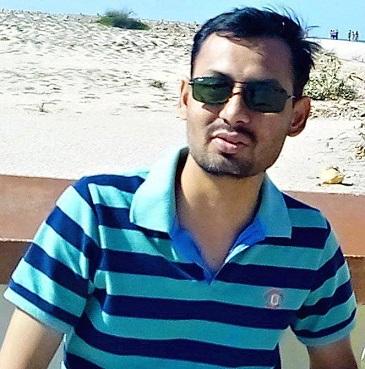 Mr. Aniruddh Purohit
