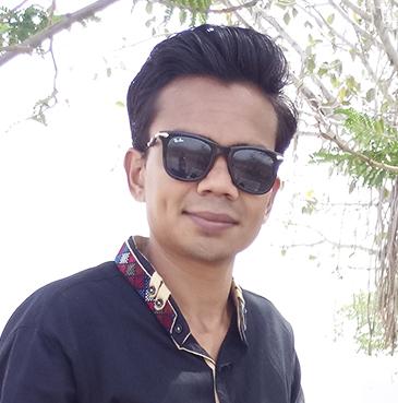 Mr. Dharmesh Nenuji