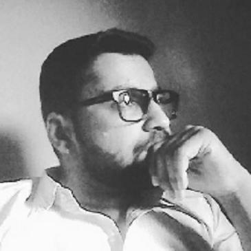 Mr. Pavan Nagadiya