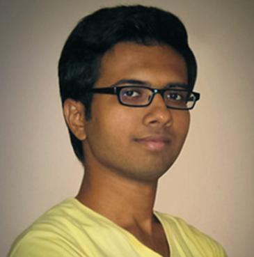 Mr. Tejash Dudhaiya