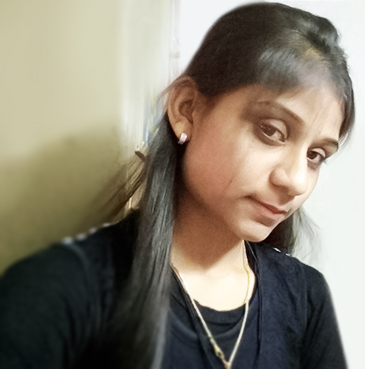 Ms. Vibhuti Piparva