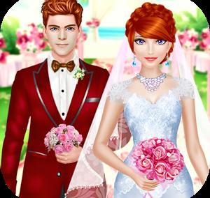 Angle Wedding