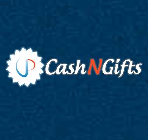 CashNGift – App