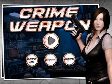 Criminal Weapon Crime Case Eryushion Techsol