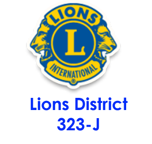Lions District 323-J