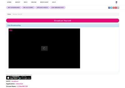 UnispaceTV - Live Broadcast